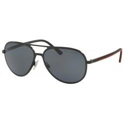 Polo 0PH 3102 926781 Semi-gloss black