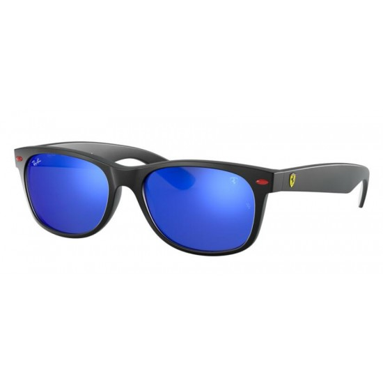 Ray-Ban RB 2132M - F60268 Matte Black | Sunglasses Unisex
