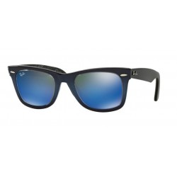 Ray-Ban RB 2140 120368 Wayfarer Original Blue