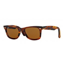 Ray-Ban RB 2140 954 Wayfarer Original Tortoise Light