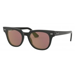 Ray-Ban RB 2168 901-W0 Black Polarized