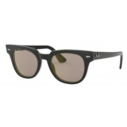 Ray-Ban RB 2168 Meteor 901/P2 Black