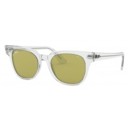 Ray-Ban RB 2168 Meteor 912/4C Trasparent