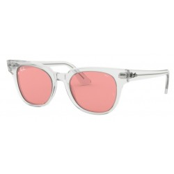 Ray-Ban RB 2168 912-V7 Transparent
