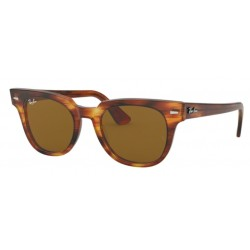 Ray-Ban RB 2168 Meteor 954/33 Stripped Havana