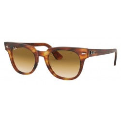 Ray-Ban RB 2168 Meteor 954/51 Stripped Havana
