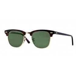Ray-Ban RB 3016 W0366 Clubmaster Tortoise/Gold