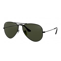 Ray-Ban RB 3025 L2823 Aviator Large Metal Black