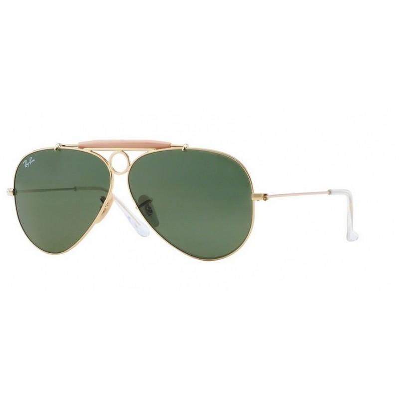 955823161cfb4 Ray-Ban RB 3138 Shooter 001 Arista