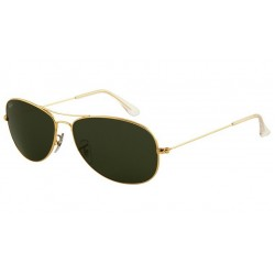 Ray-Ban RB 3362 001 Cockpit Gold