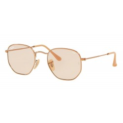 Ray-Ban RB 3548N 9131S0 Photochromic Copper