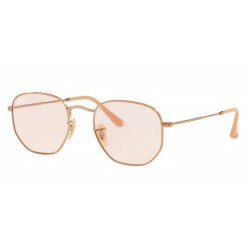 Ray-Ban RB 3548N 91310X Photochromic Copper