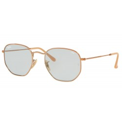 Ray-Ban RB 3548N 91310Y Photochromic Copper