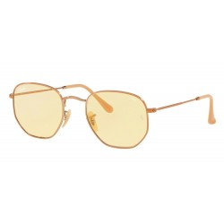 Ray-Ban RB 3548N 91310Z Photochromic Copper