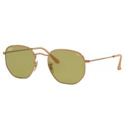 Ray-Ban RB 3548N 91314C Photochromic Copper