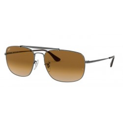 Ray-Ban RB 3560 The Colonel 004/51 Gunmetal