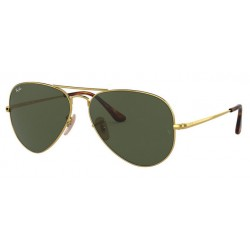 Ray-Ban RB 3689 - 914731 Gold