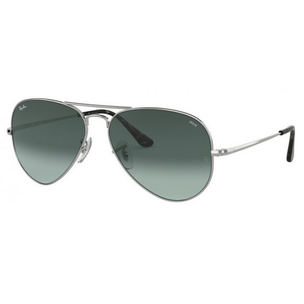 Ray-Ban RB 3689 - 9149AD Silver