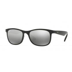 Ray-Ban RB 4263 - 601/5J Shiny Black