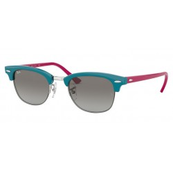Ray-Ban RB 4354 - 642611 Torquoise