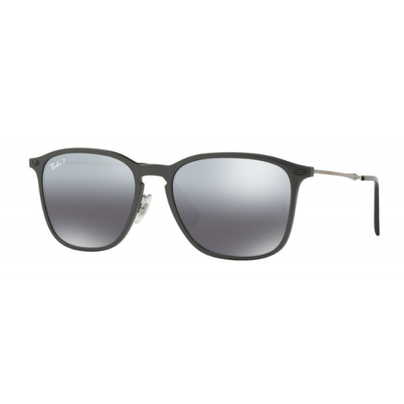 4200a42fab65a Ray-Ban RB 8353 - 635282 Grey Graphene