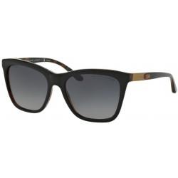 Ralph Lauren 0RL 8151Q 5260T3 Black Havana Jerry Polarized