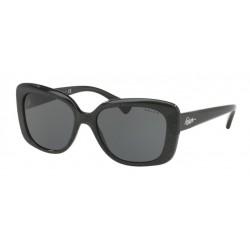 Ralph Lauren RA 5241 - 568187 Shiny Black Glitter