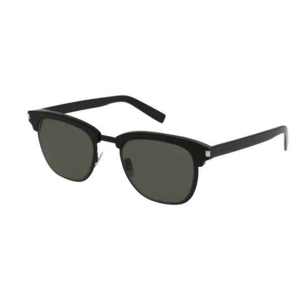 Saint Laurent SL 108 Slim 001 Black