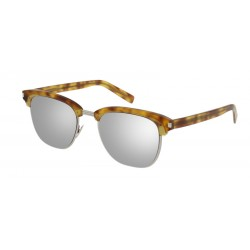Saint Laurent SL 108 Slim 002 Havana