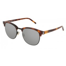 Saint Laurent SL 108 - 009 Havana