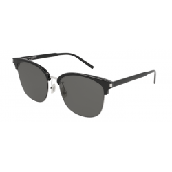Saint Laurent SL 201/K Slim 001 Black