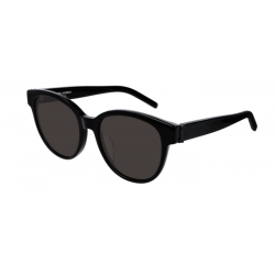 Saint Laurent SL M29/F - 001 Black