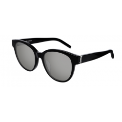 Saint Laurent SL M29/F - 002 Black