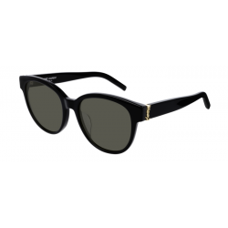 Saint Laurent SL M29/F - 003 Black