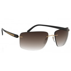 Silhouette Carbon T1 8686 6236 Gold