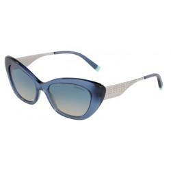 Tiffany TF 4158 - 82694M Crystal Blue