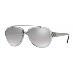 Versace VE 4327 52066V Grey Transparent