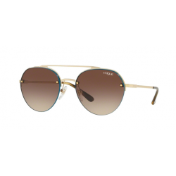 Vogue VO 4113S - 848/13 Pale Gold