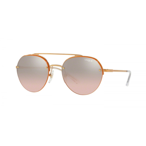 Vogue VO 4113S - 50757E Rose Gold