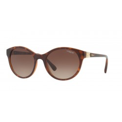 Vogue VO 5135SB 238613 Dark Havana-Light Brown