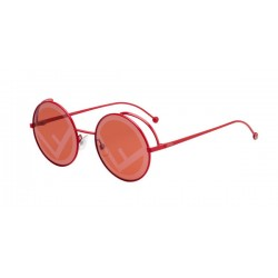 Fendi FF 0343/S - C9A 0L Red