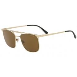 Giorgio Armani AR 6076 - 300273 Matte Pale Gold