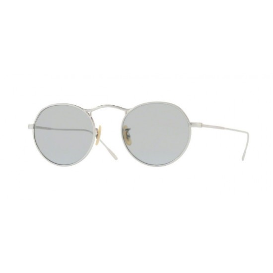 Oliver Peoples OV 1220S M-4 30th 5036R5 Silver