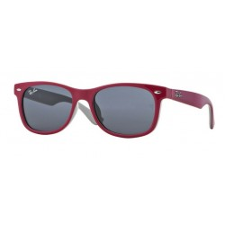 Ray-Ban RJ Junior 9052S 177-87 Red