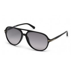 Tom Ford FT 0331 01B Black Polished
