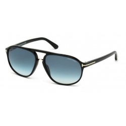 Tom Ford FT 0447 01P Shiny Black