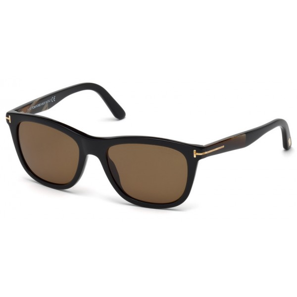 Tom Ford FT 0500 01H Polarizzato Black