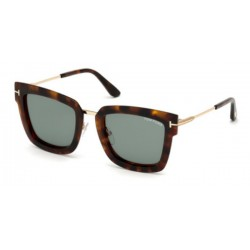Tom Ford FT 0573 55A Havana Colored