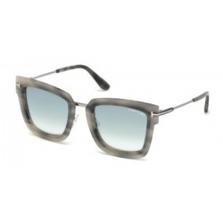 Tom Ford FT 0573 55X Havana Colored