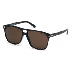 Tom Ford FT 0679 Shelton 01E Shiny Black